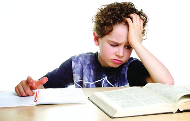 Disturbi specifici dell'apprendimento (DSA )